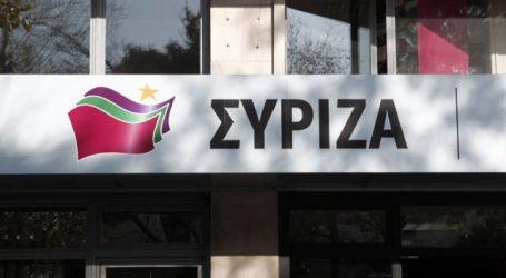 ΣΥΡΙΖΑ – Επίθεση στο ΑΠΕ – ΜΠΕ για ανάρτηση προσβλητικού tweet – Ζητά την παραίτηση του προέδρου