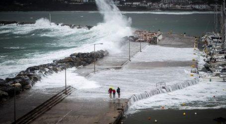 Νέα πιο ισχυρή κακοκαιρία μετά την «Αθηνά» προβλέπουν οι μετεωρολόγοι –  Πιθανότητες ακόμη και για μεσογειακό κυκλώνα