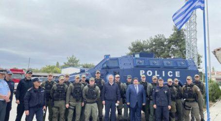 Τουρκικά Μέσα – Ενοχλημένα με την επίσκεψη Θεοδωρικάκου στον Έβρο – Απειλή στα σύνορά μας από Έλληνα υπουργό