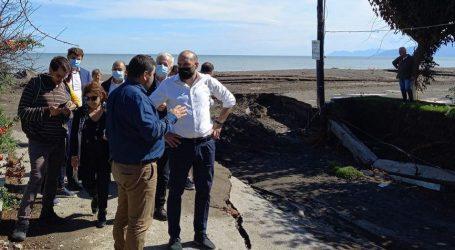 Τζανακόπουλος – Τεράστια η πολιτική ευθύνη της κυβέρνησης για τις καταστροφές στην Εύβοια