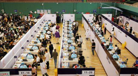Κίνα – Το 76% των πολιτών είναι πλήρως εμβολιασμένοι κατά του κοροναϊού