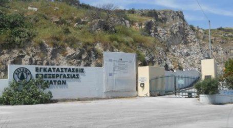 Κορωνοϊός: Ανησυχία για τα λύματα στον Βόλο – Αύξηση 35% στο ιικό φορτίο