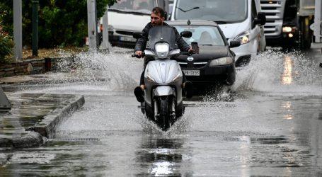 Καιρός – Έρχονται βροχές και καταιγίδες – Δείτε πού και πότε