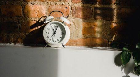 Αλλάζει τελικά η ώρα και φέτος. Δείτε από πότε
