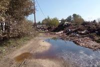 Λαϊκή Συσπείρωση Δήμου Παλαμά: Παρέμβαση – κινητοποίηση διαμαρτυρίας για χωματερή στον ιστό της πόλης