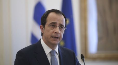 Αμμόχωστος – Τα μόνιμα μέλη του Συμβουλίου Ασφαλείας του ΟΗΕ ενημερώνει ξανά η Κύπρος